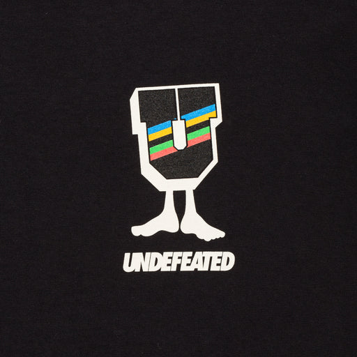 UNDEFEATED U-OLYMPIAN L/S TEE Image 4