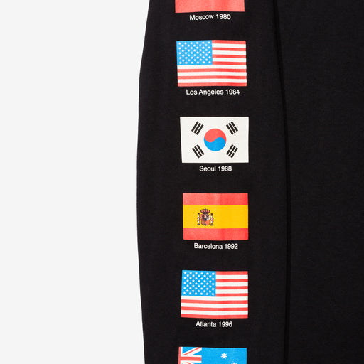 UNDEFEATED U-OLYMPIAN L/S TEE Image 5