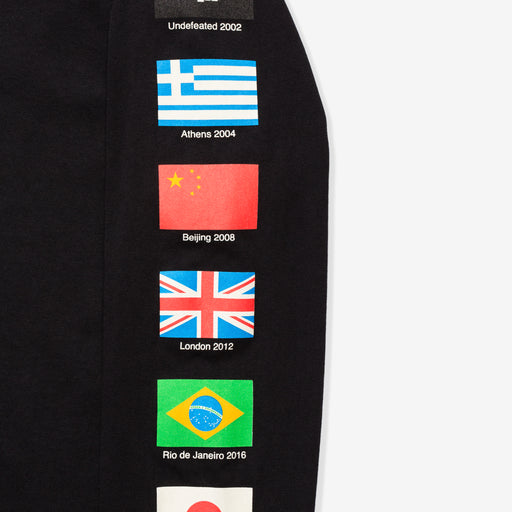 UNDEFEATED U-OLYMPIAN L/S TEE Image 6