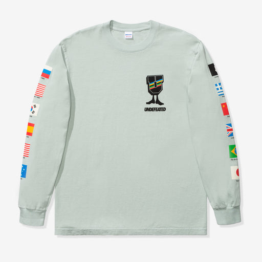UNDEFEATED U-OLYMPIAN L/S TEE Image 7