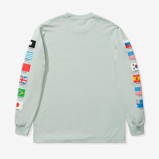 UNDEFEATED U-OLYMPIAN L/S TEE Image 9