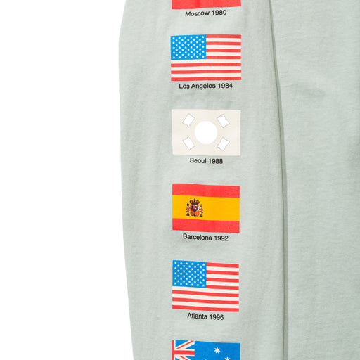 UNDEFEATED U-OLYMPIAN L/S TEE Image 11