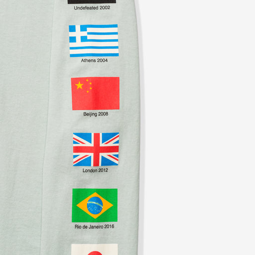 UNDEFEATED U-OLYMPIAN L/S TEE Image 12