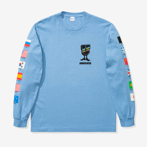 UNDEFEATED U-OLYMPIAN L/S TEE Image 13