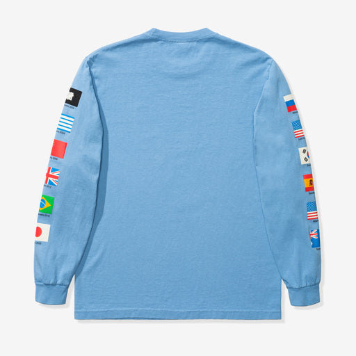 UNDEFEATED U-OLYMPIAN L/S TEE Image 15