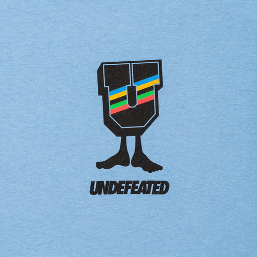 UNDEFEATED U-OLYMPIAN L/S TEE Image 16