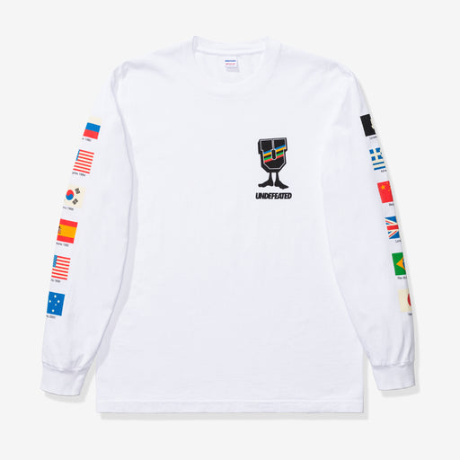 UNDEFEATED U-OLYMPIAN L/S TEE Image 19