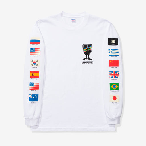 UNDEFEATED U-OLYMPIAN L/S TEE Image 20