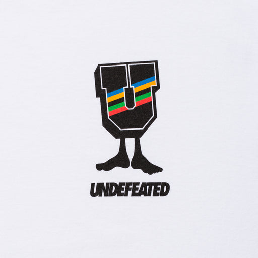 UNDEFEATED U-OLYMPIAN L/S TEE Image 22