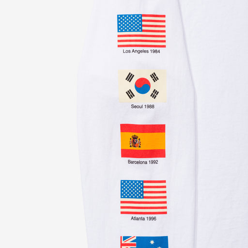 UNDEFEATED U-OLYMPIAN L/S TEE Image 23
