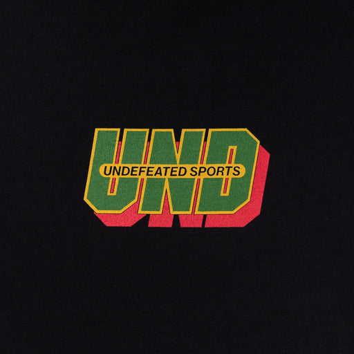 UNDEFEATED UND SPORTS TEE