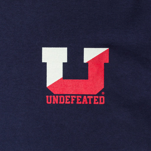 UNDEFEATED UNIVERSITY L/S TEE