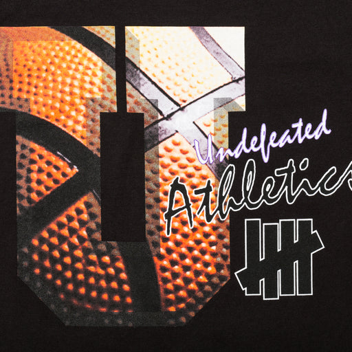 UNDEFEATED HOOPS S/S TEE Image 3