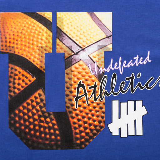 UNDEFEATED HOOPS S/S TEE Image 6