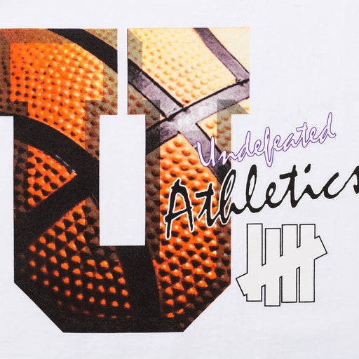 UNDEFEATED HOOPS S/S TEE Image 12
