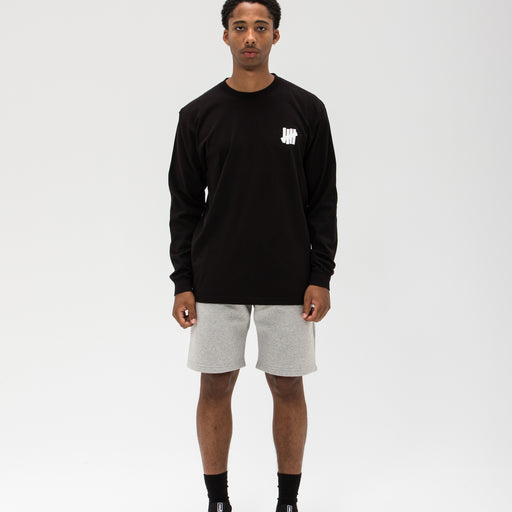 UNDEFEATED ICON L/S TEE Image 13