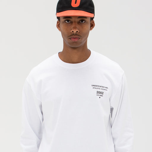 UNDEFEATED U COLORBLOCK STRAPBACK Image 7