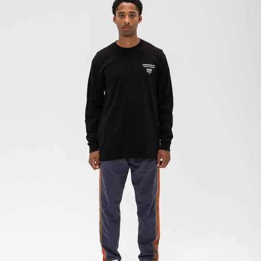 UNDEFEATED ATHLETIC COUNCIL L/S TEE Image 13