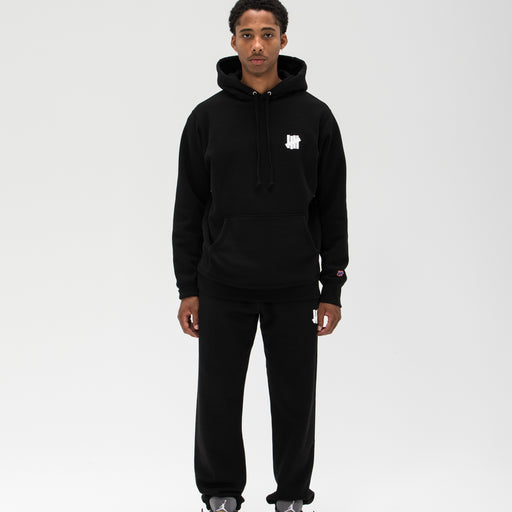 UNDEFEATED ICON PULLOVER HOODIE Image 11