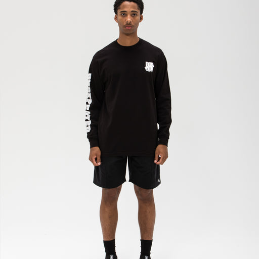 UNDEFEATED BLOCK L/S TEE Image 21