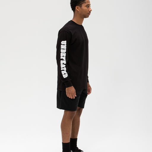 UNDEFEATED BLOCK L/S TEE Image 22