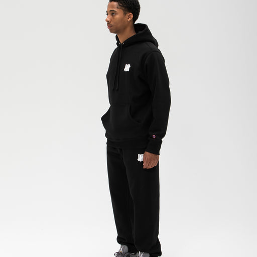 UNDEFEATED ICON PULLOVER HOODIE Image 12