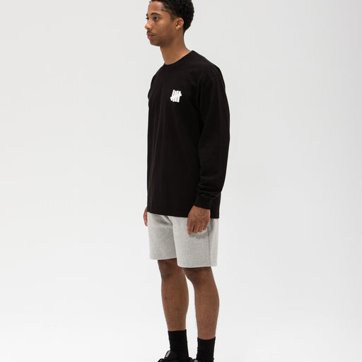 UNDEFEATED ICON L/S TEE Image 14