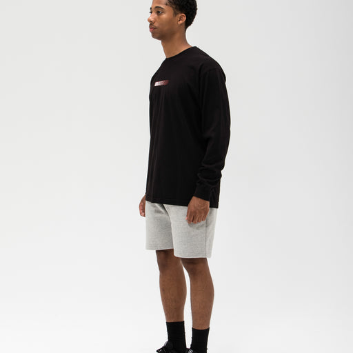 UNDEFEATED GRADIENT LOGO L/S TEE Image 14