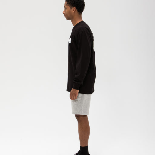 UNDEFEATED ICON L/S TEE Image 15