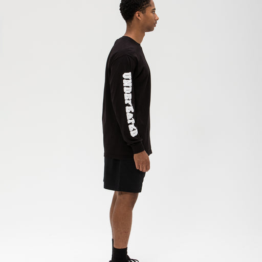 UNDEFEATED BLOCK L/S TEE Image 23