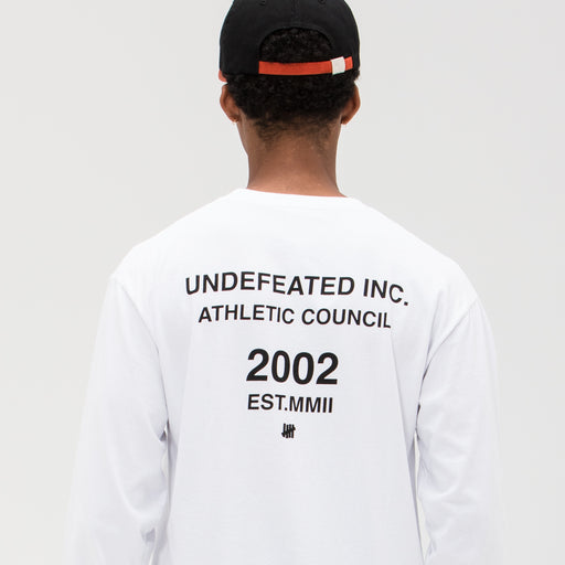 UNDEFEATED U COLORBLOCK STRAPBACK Image 9