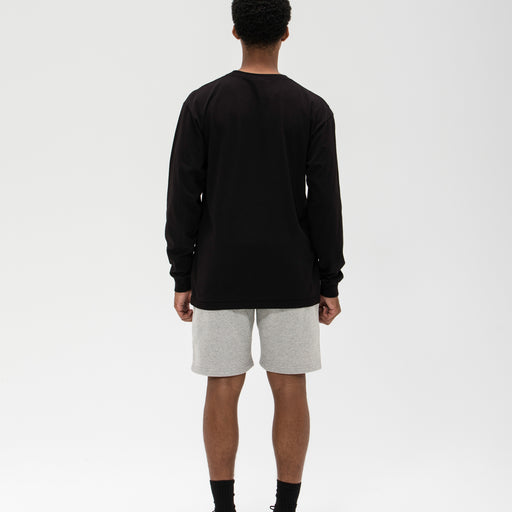 UNDEFEATED GRADIENT LOGO L/S TEE Image 16