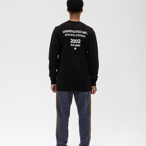 UNDEFEATED ATHLETIC COUNCIL L/S TEE Image 16