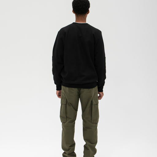 UNDEFEATED PATCH CREWNECK Image 12