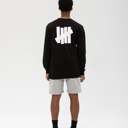 UNDEFEATED ICON L/S TEE Image 16