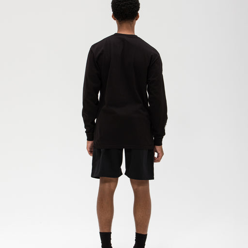 UNDEFEATED BLOCK L/S TEE Image 24