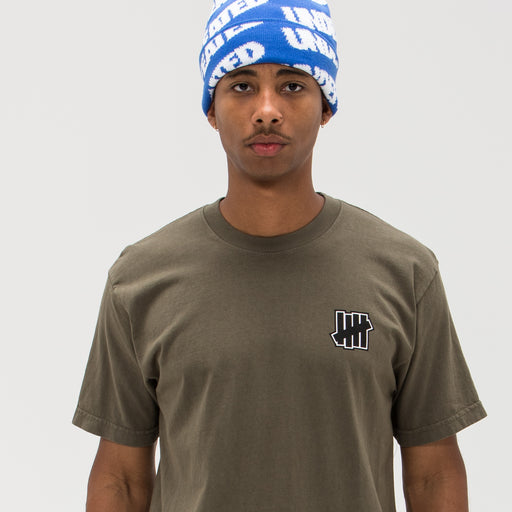 UNDEFEATED REPEAT BEANIE Image 10