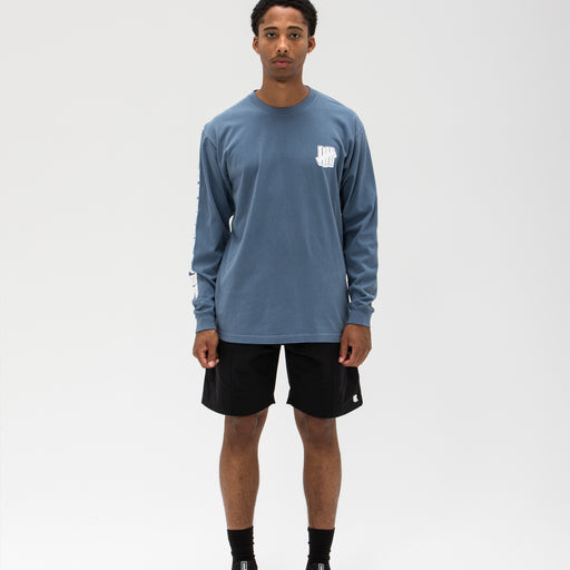 UNDEFEATED BLOCK L/S TEE Image 25