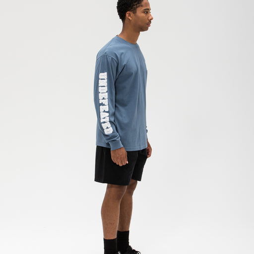 UNDEFEATED BLOCK L/S TEE Image 26