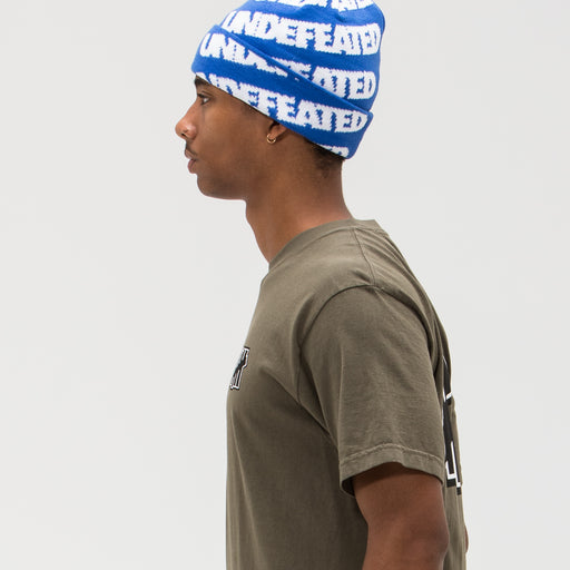 UNDEFEATED REPEAT BEANIE Image 11