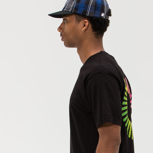 UNDEFEATED U PLAID STRAPBACK Image 14