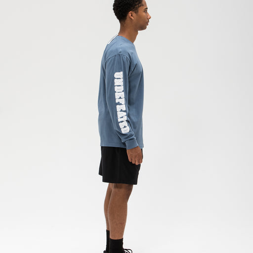 UNDEFEATED BLOCK L/S TEE Image 27