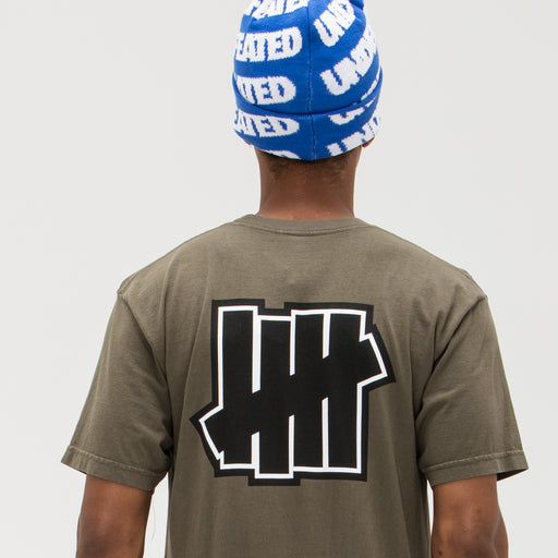 UNDEFEATED REPEAT BEANIE Image 12