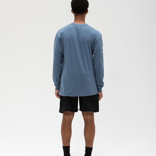 UNDEFEATED BLOCK L/S TEE Image 28
