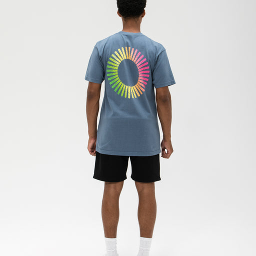 UNDEFEATED SUNBURST TEE Image 28