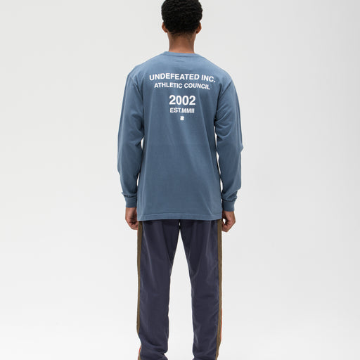 UNDEFEATED ATHLETIC COUNCIL L/S TEE Image 20