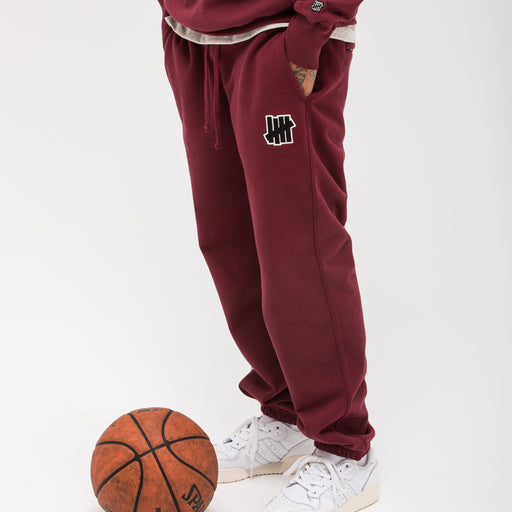 UNDEFEATED SATIN ICON SWEATPANT Image 17