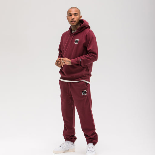 UNDEFEATED SATIN ICON SWEATPANT Image 18