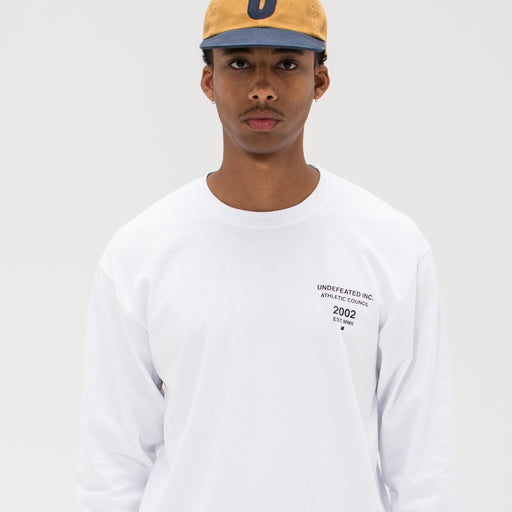 UNDEFEATED U COLORBLOCK STRAPBACK Image 10