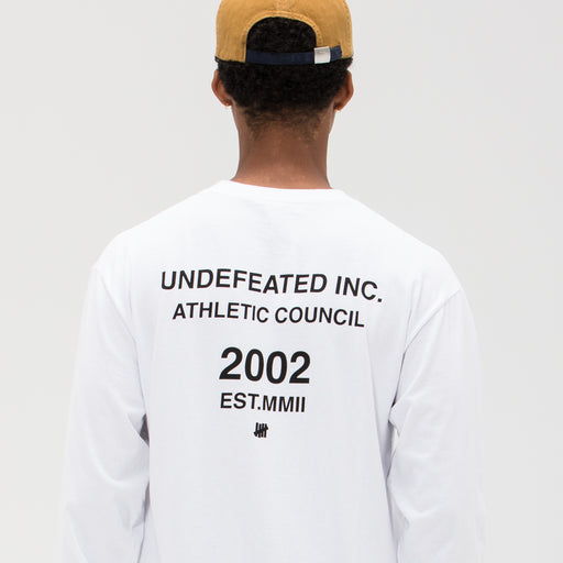 UNDEFEATED U COLORBLOCK STRAPBACK Image 12